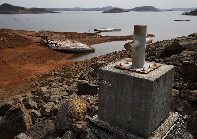 Complejo hidroeléctrico de Guri