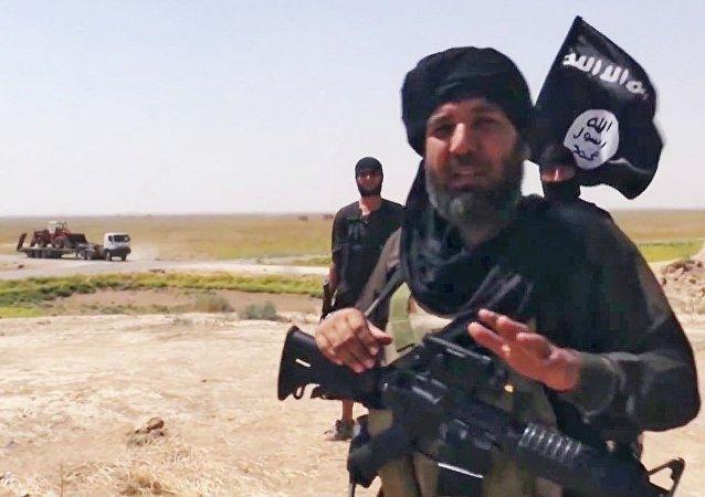 Los islamistas dispuestos a atacar