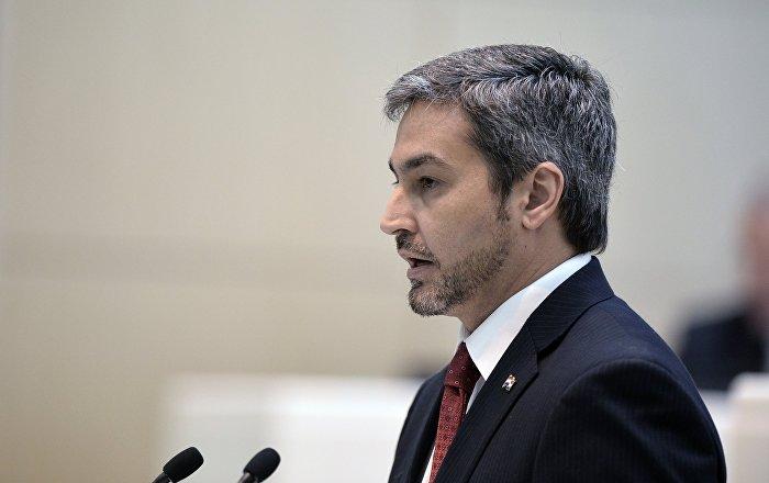 Oposición paraguaya presenta semana próxima solicitud de juicio político contra presidente