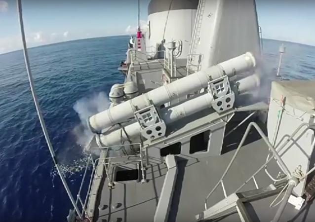 Operación Missilex 2016