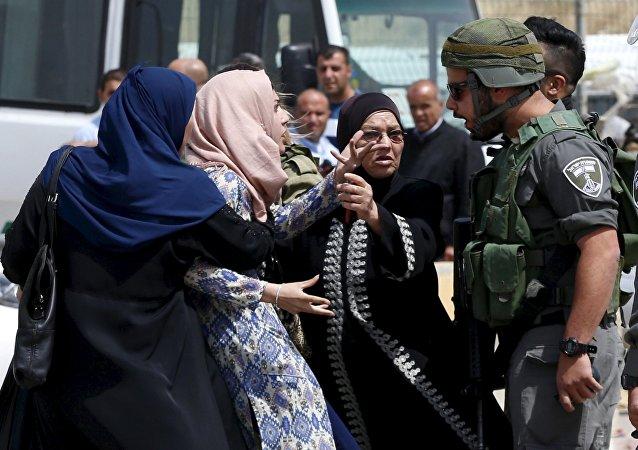 Investigación muestra que guardias de seguridad mataron a presuntos atacantes palestinos