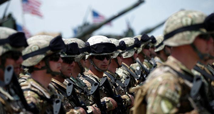 Noble Partner 2016, ejercicios militares conjuntos de Georgia y la OTAN
