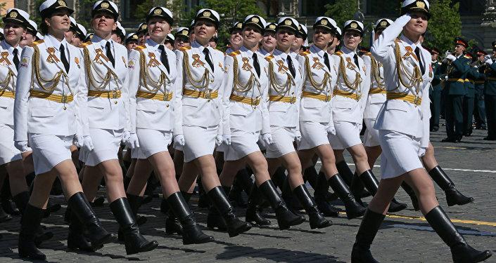 Mujeres guerreras: el uniforme militar femenino de diferentes países del mundo