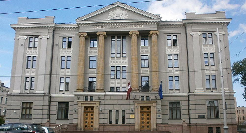 Riga m rate al espejo m s a menudo sputnik mundo for Oposiciones ministerio de exteriores