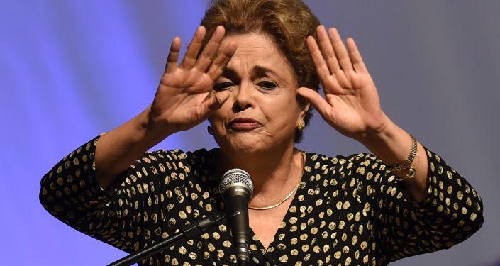 'Impeachment' de Rousseff: la pasión brasileña en el juego político