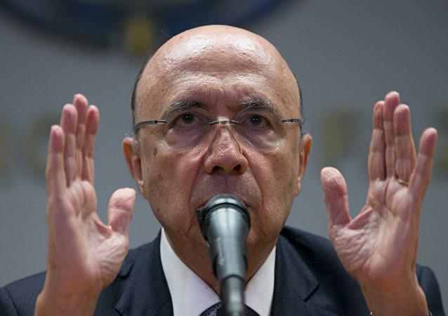 Henrique Meirelles, el nuevo ministro de Finanzas de Brasil