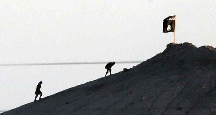 Radicales de Daesh