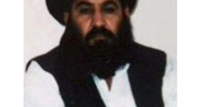 Mulá Ajtar Mansur