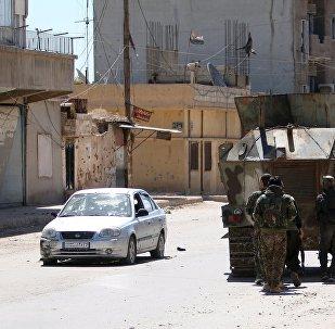 Qamishli, Siria