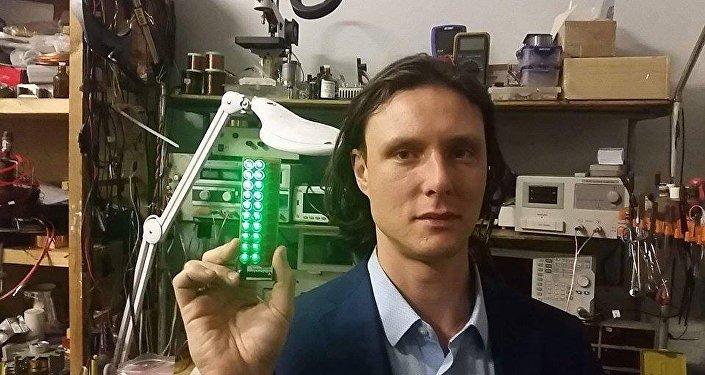 Lumidrops, las lámparas de diodo autónomas que pueden funcionar durante cinco años