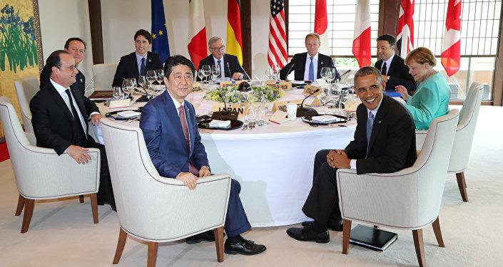 Cumbre de G7