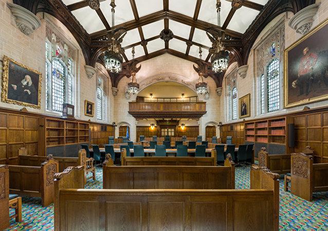 Tribunal Supremo del Reino Unido