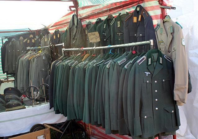 Uniforme de la Wehrmacht