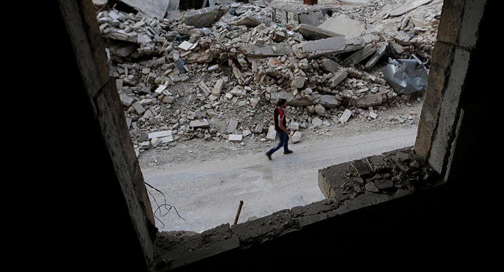 Otras cinco localidades se suman al proceso de paz en Siria