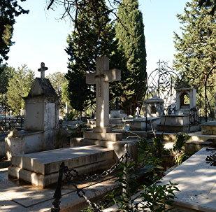 Cementerio (imagen referencial)