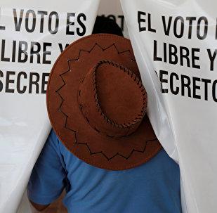 Las elecciones en México
