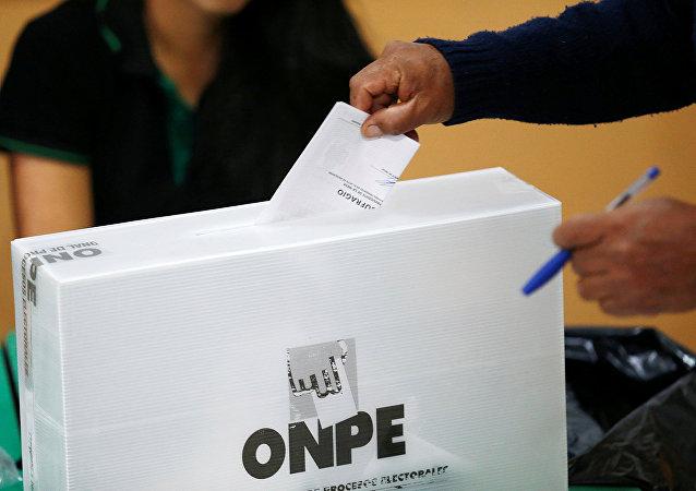 El antifujimorismo, gran vencedor de las elecciones en Perú