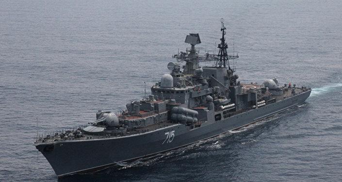 Resultado de imagen para La Marina de guerra rusa planea equipar sus buques de gran tamaño de nueva generación con propulsores nucleares