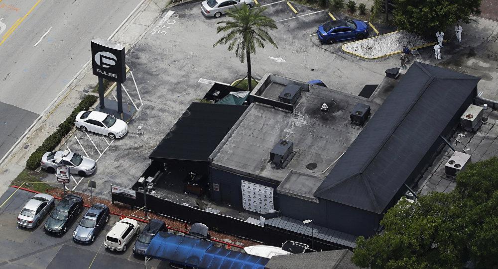 Club Pulse, Florida, EEUU.