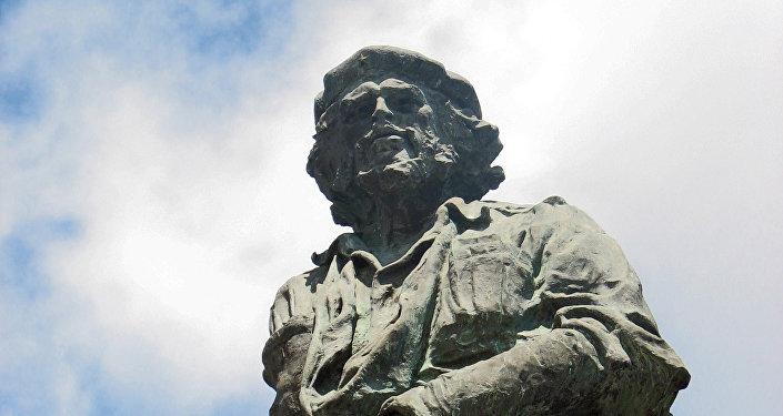 Monumento de Ernesto Che Guevara