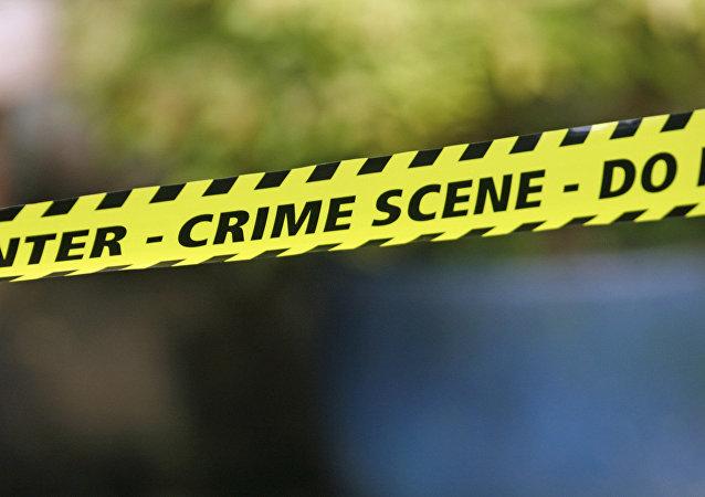 Lugar del crimen