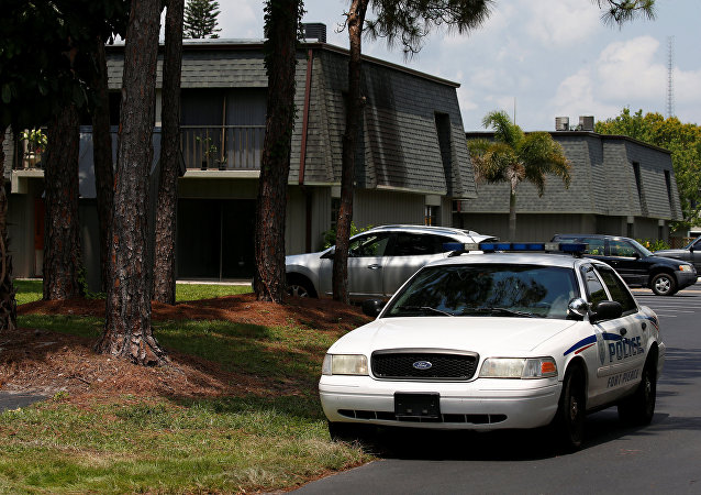 Casa de Omar Mateen, el atacante de Orlando
