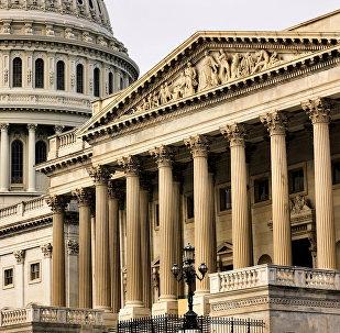 El Senado de EEUU