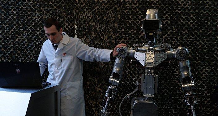 'Iván el Terminator'
