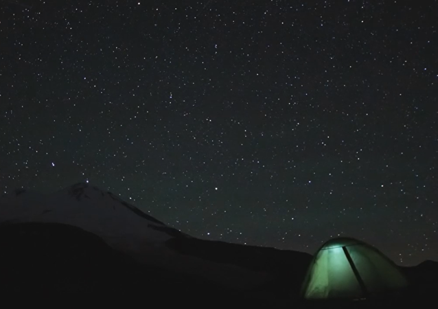 Los vídeos time-lapse de Valeriy Sabanov
