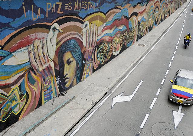Acuerdo sobre fin del conflicto en Colombia se logró gracias a voluntad de involucrados