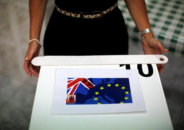 Referéndum del Brexit (archivo)