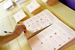 Elecciones en España