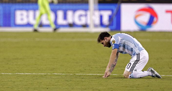 Lionel Messi regresa a la selección: