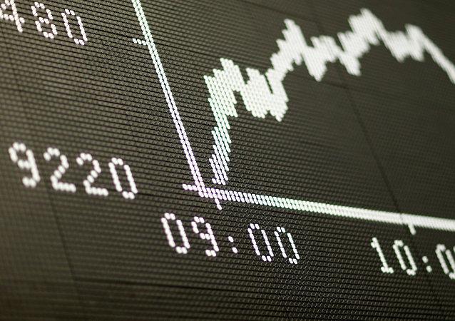 Los índices económicos (imagen referencial)