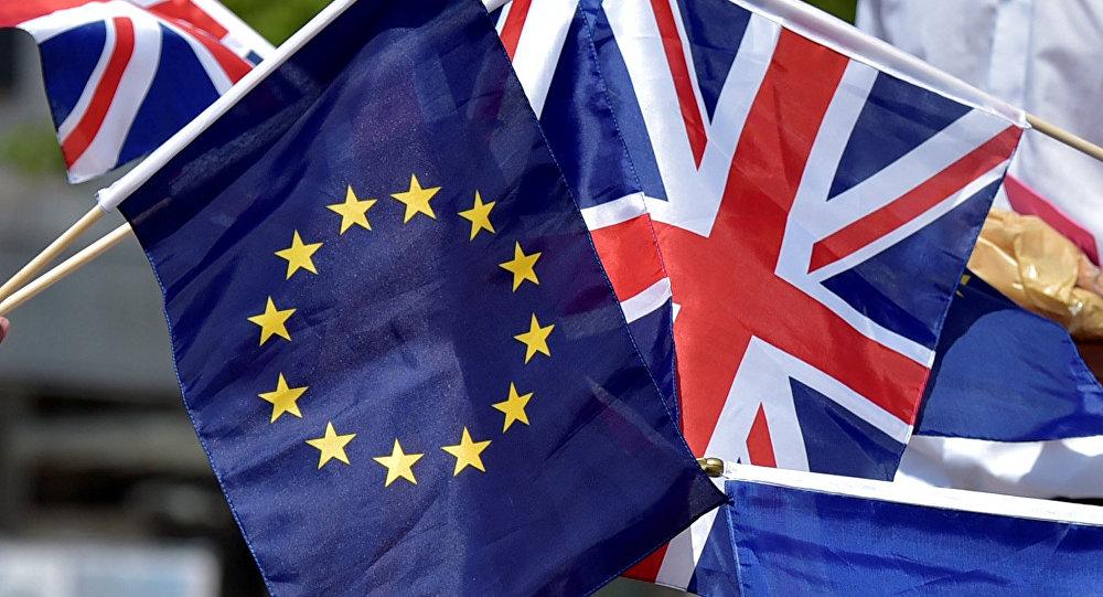 Una transición de 21 meses para consumar el brexit