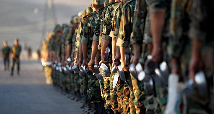 Nuevo Ejército Sirio