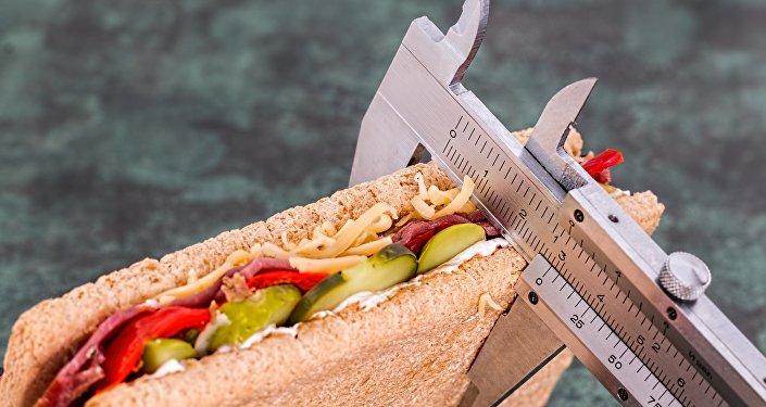 Obesidad y alimentación saludable