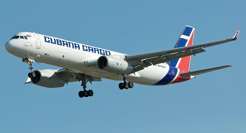 La rusa Azimut desarrollará sistema de control del tráfico aéreo para Cuba