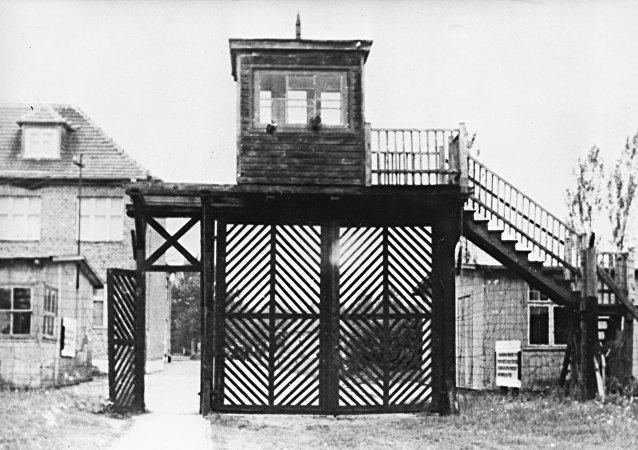 Campo de concentración de Stutthof (Archivo)