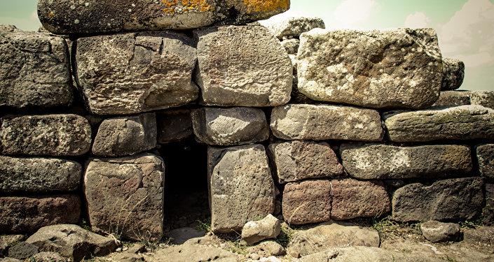 Sepulcro antiguo