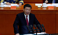 Discurso del presidente chino, Xi Jinping, con el motivo del 95 aniversario del Partido Comunista de China