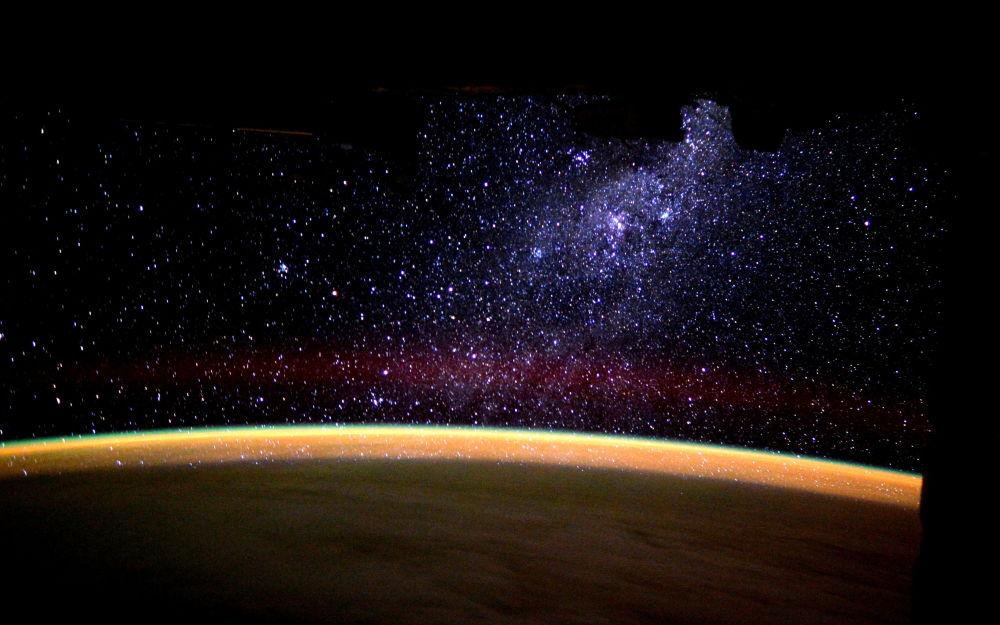 Las noticias cósmicas de junio de 2016 en fotos