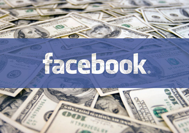 Justicia brasileña bloquea 6 millones de dólares de Facebook
