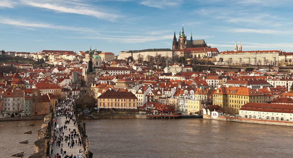 Praga, la República Checa