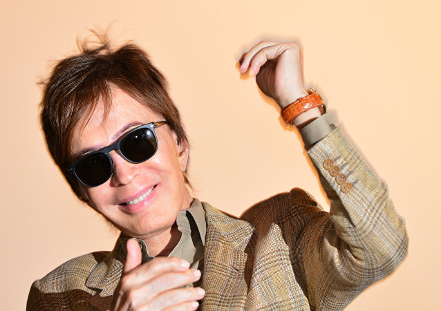 Michael Cimino, director de cine (archivo)
