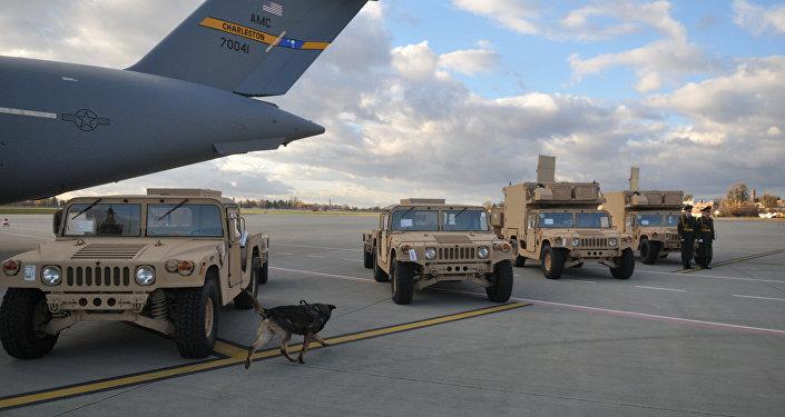 Resultado de imagen para Los 'regalos' militares de EEUU a Ucrania