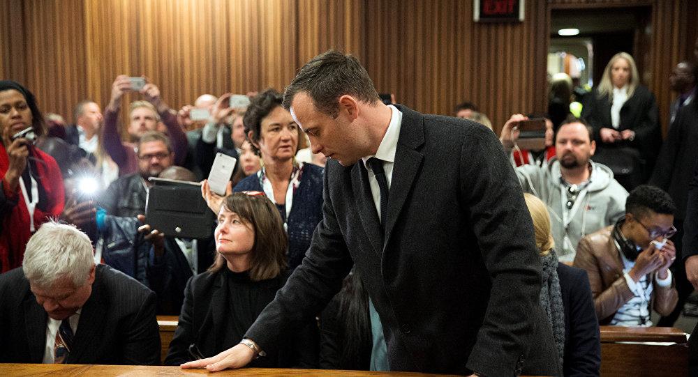 El Tribunal Supremo sudafricano duplica con creces la sentencia a Pistorius