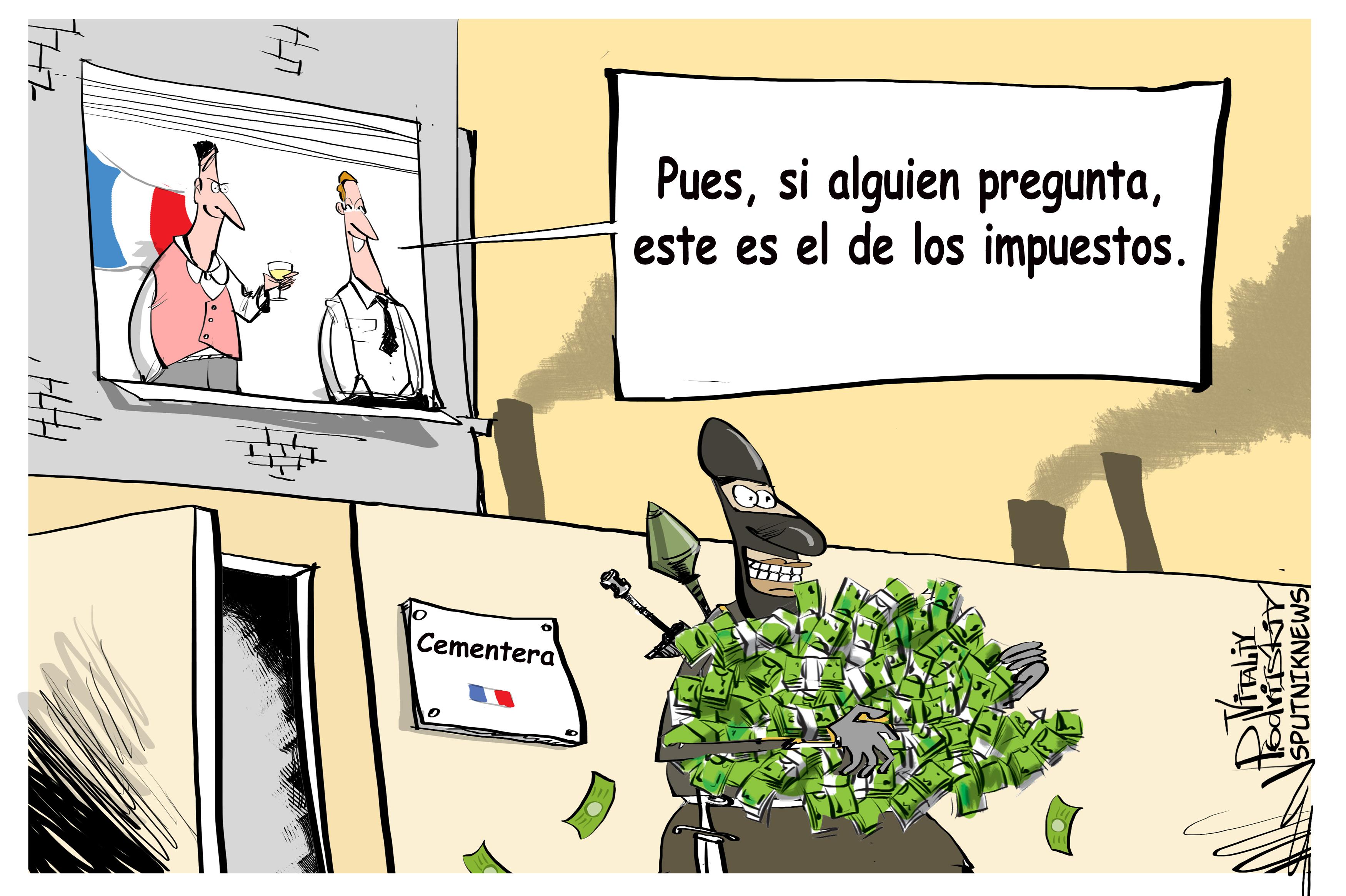 Nada personal, solo negocios: cementera francesa pagó a los terroristas