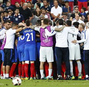 Selección francesa de fútbol