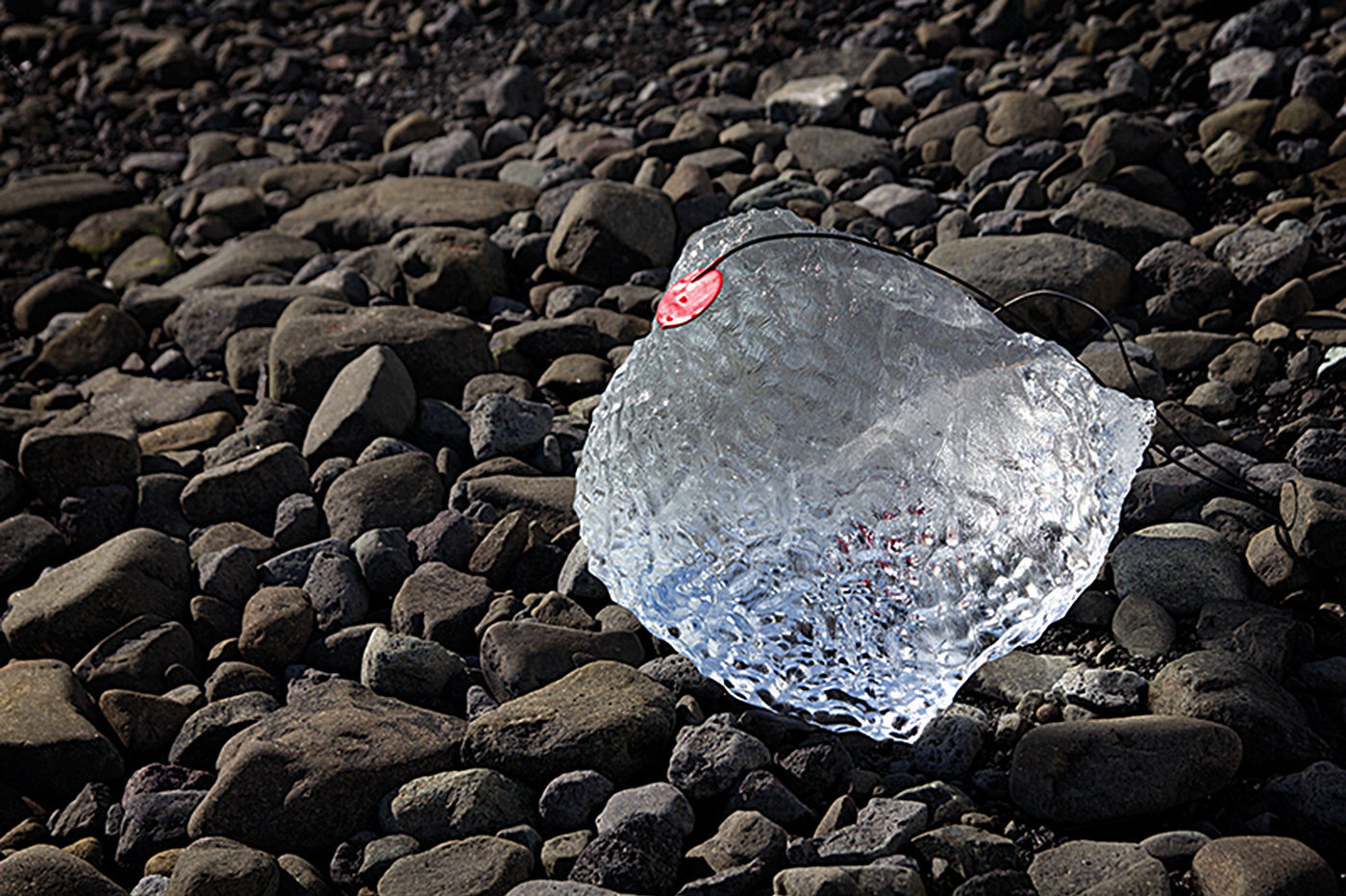 Exploración sonora en Antártica